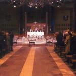 Memorial Service - Liverpool Metropolitan Cathedral